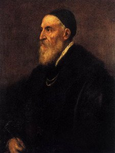 10 Most Famous Paintings by Titian | Learnodo Newtonic