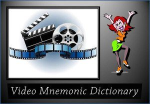 Video Mnemonic Dictionary 3