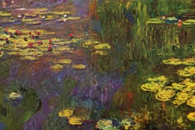10 Most Famous Impressionist Paintings Learnodo Newtonic
