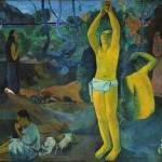 Where Do We Come From, What Are We, Where Are We Going By Paul Gauguin