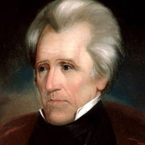 Andrew Jackson Featured Image