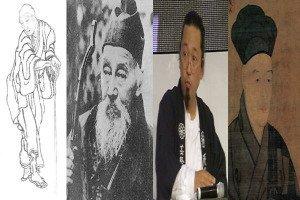 Greatest Japanese Painters