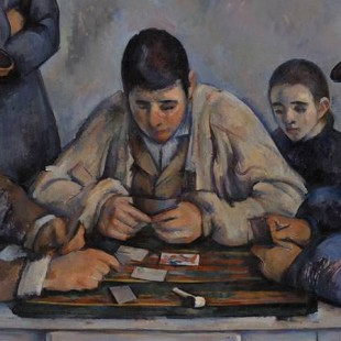 10 Most Famous Paintings by Paul Cezanne