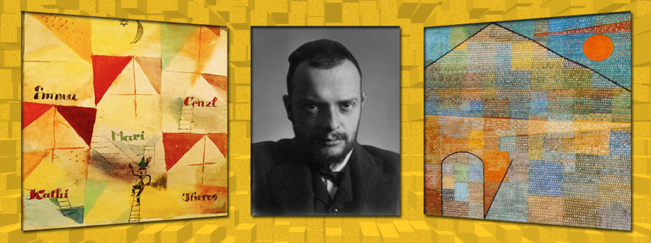 Paul Klee | 10 Interesting Facts About The Famous Painter