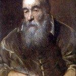 Portrait of Antonio da Ponte, the architect of Rialto Bridge