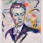 Robert Delaunay - Self Portrait