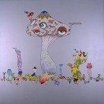 Smooth Nightmare by Takashi Murakami