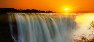 Victoria Falls Facts Featured