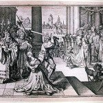 Execution of Anne Boleyn