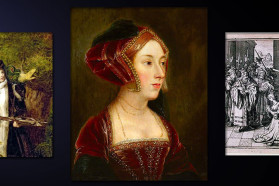 Anne Boleyn | 10 Interesting Facts On The Executed Queen