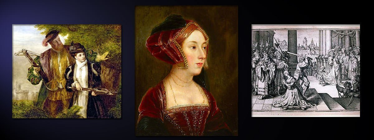 Anne Boleyn Facts Featured