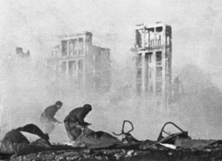 Battle of Stalingrad Featured