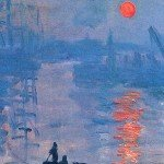 Claude Monet Famous Paintings Featured