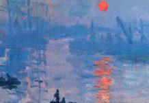 Claude Monet Famous Paintings Featured