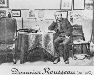 Douanier Rousseau (1902)