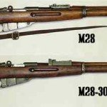 Mosin Nagrant