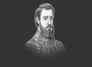 Giovanni da Verrazzano Facts Featured