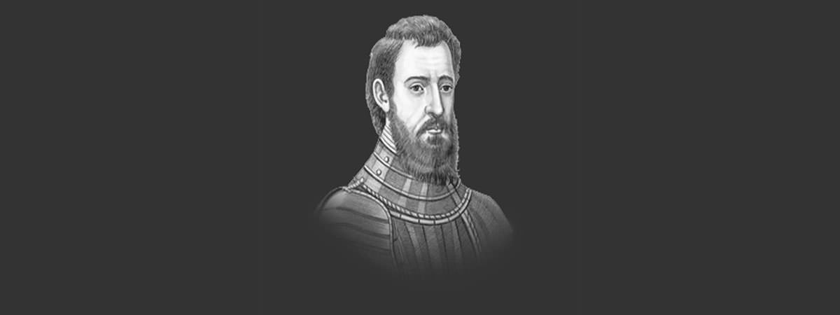 Giovanni da Verrazzano Facts Featured