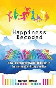 How to stop negative thinking and stay happy