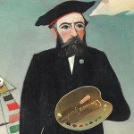 Henri Rousseau Facts Featured