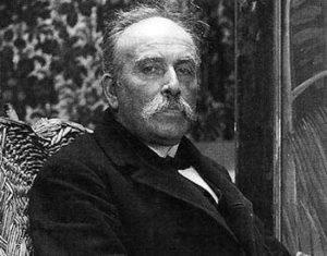 Henri Rousseau - Post-Impressionist Painter