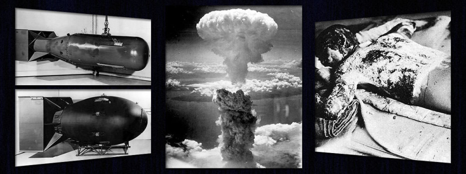 bombing of hiroshima and nagsaki pros The atomic bombing of nagasaki while the people of japan tried to comprehend the devastation in hiroshima, the united states was preparing a second bombing mission the second run was not delayed in order to give japan time to surrender but was waiting only for a sufficient amount of plutonium-239 for the atomic bomb.