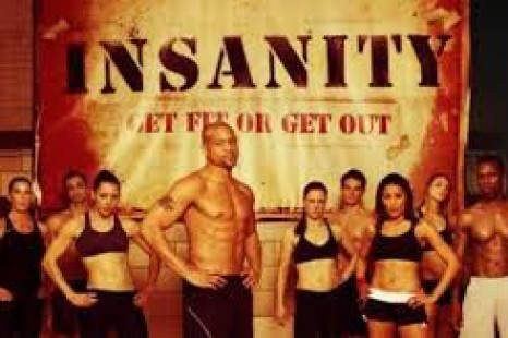 Throw some Sanity in that Insanity Workout