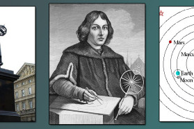 10 Interesting Facts About Nicolaus Copernicus