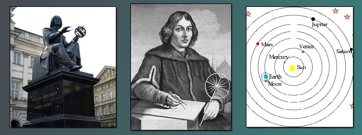 Nicolaus Copernicus Facts Featured