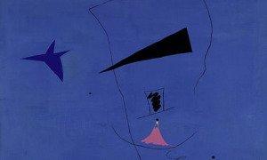 Peinture (Étoile Bleue)