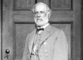 Robert E Lee Facts Featured