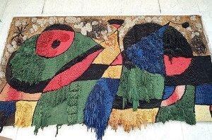World Trade Center Tapestry