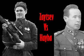 Simo Hayha Vs Vasily Zaytsev – Best Sniper in the world