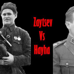 Simo Hayha Vs Vasily Zaytsev – Best Sniper in the world