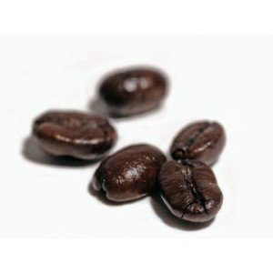 Coffee beans from Arabia