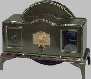 A Baird Televisor