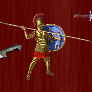 10 Prominent And Incredible Weapons Used by Ancient Greeks