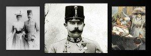 Archduke Franz Ferdinand Facts Featured