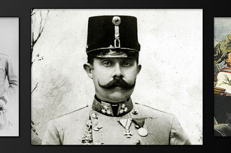 10 Facts On Archduke Franz Ferdinand And His Assassination