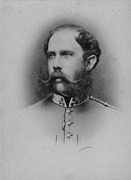 Archduke Karl Ludwig