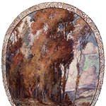 Illustration for To Autumn