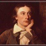 John Keats Famous Poems Featured