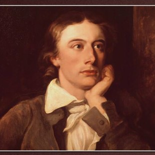 10 Most Famous Poems by John Keats