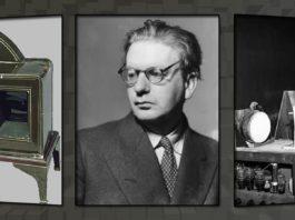 John Logie Baird Facts Featured