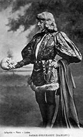 Polonius Representation