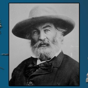 10 Most Famous Poems by Walt Whitman