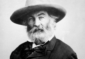 Walt Whitman Famous Poems Featured Image