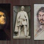 Famous Italian Artists Featured