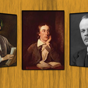 10 Most Famous Odes by Renowned Poets