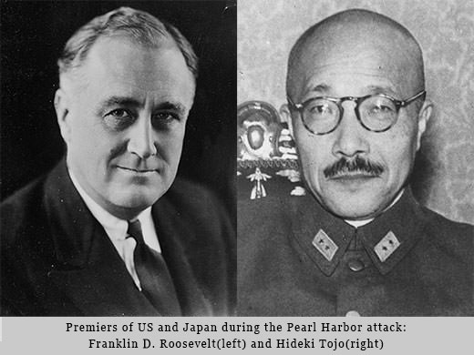"pearl harbor speech essay ""december 7 th 1941- a date that will live in infamy"" this sentence is one that is forever ingrained in the minds of every well-educated american the bombing of pearl harbor is an event."